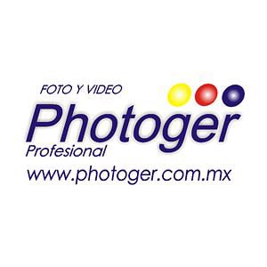Profile picture for Photoger, Estudio.