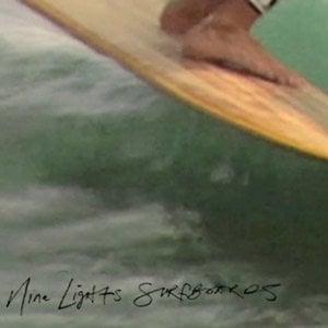 Profile picture for Nine Lights Surfboards