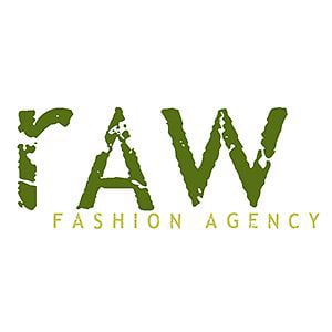 Profile picture for RAW Fashion Agency