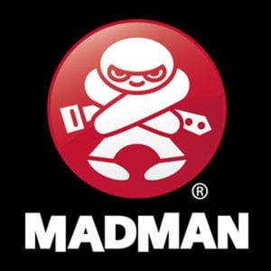 Profile picture for Madman Entertainment