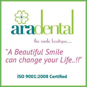 Profile picture for ARA Dental