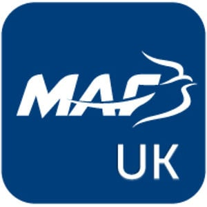 Profile picture for MAF UK