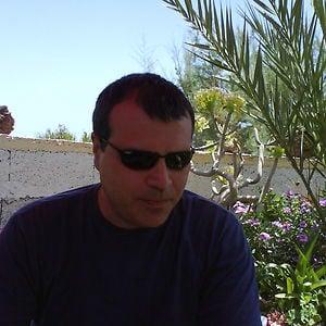 Profile picture for Francisco Monge Lizana