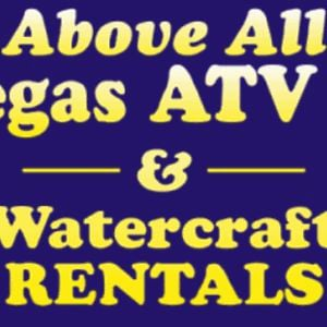 Profile picture for Above All Las Vegas ATV Tours