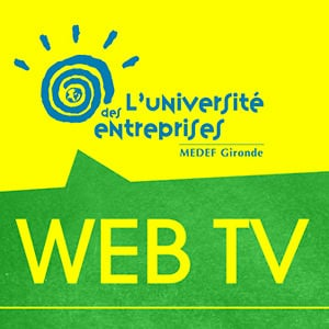 Profile picture for Web TV - UDE 2012