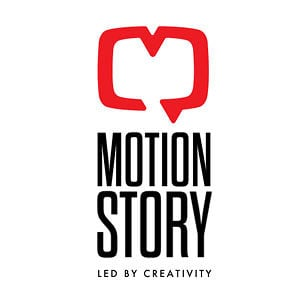 Profile picture for Motion Story