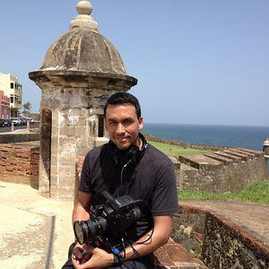 Profile picture for Max Ocampo