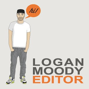 Profile picture for Logan Moody