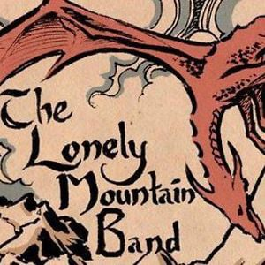 Profile picture for Lonely Mountain Band