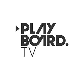 Profile picture for PLAYBOARD.TV