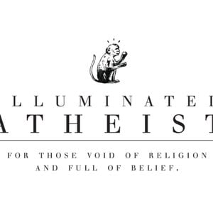 Profile picture for Illuminated Atheist