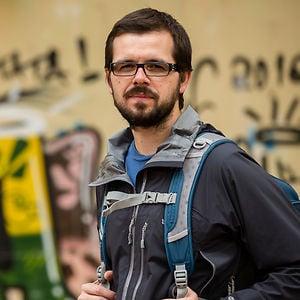 Profile picture for Bruno Ázera