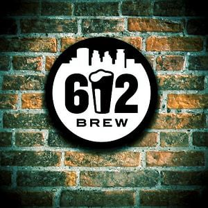 Profile picture for 612Brew