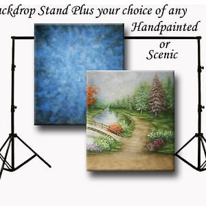Profile picture for Muslin Backdrops