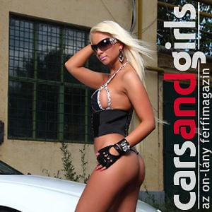 Profile picture for CarsAndGirls.hu