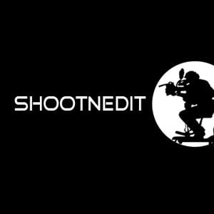 Profile picture for shootnedit