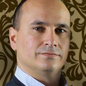 Profile picture for Jesús Castillo