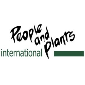Profile picture for People and Plants International