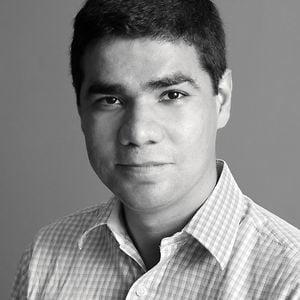 Profile picture for Tiago Doria