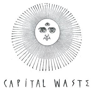 Profile picture for Capital Waste
