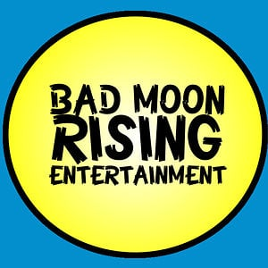 Profile picture for BAD MOON RISING ENT.