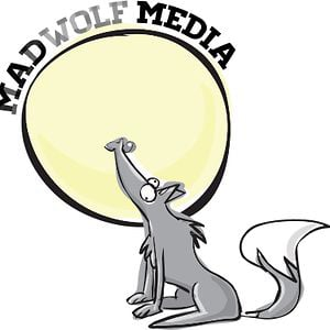 Profile picture for Mad Wolf Media
