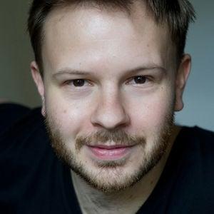 Profile picture for Simon Derksen