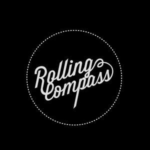 Profile picture for rolling compass