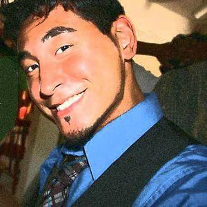 Profile picture for Gabe Tegoseak