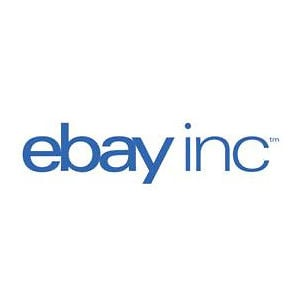 Profile picture for eBay Inc.