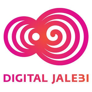 Profile picture for Digital Jalebi