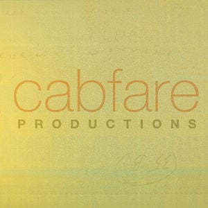 Profile picture for cabfare productions