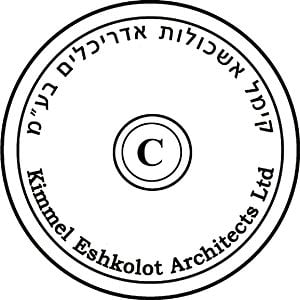 Profile picture for Kimmel Eshkolot Architects