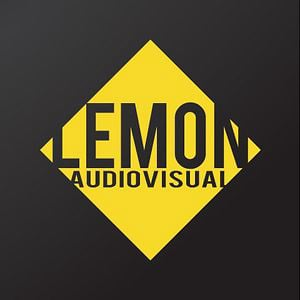 Profile picture for Lemon Audiovisual