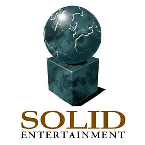 Profile picture for Solid Entertainment