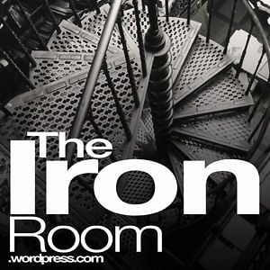Profile picture for The Iron Room