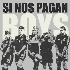 Profile picture for Si Nos Pagan Boys tv