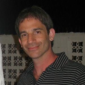 Profile picture for Javier Cistari
