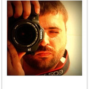 Profile picture for Jordi Salvia
