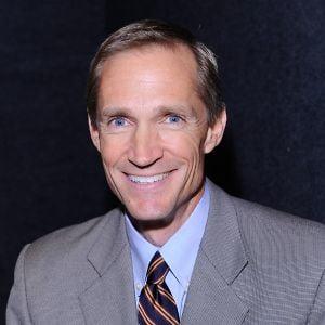 Profile picture for Scott Iverson