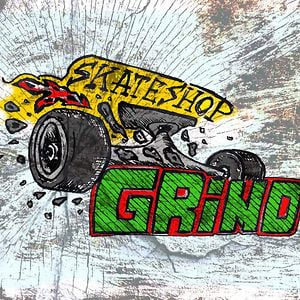Profile picture for GRIND SKATE SHOP