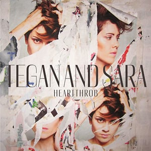Profile picture for Tegan and Sara
