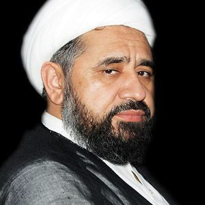 Profile picture for Muhammad Amin Shaheedi