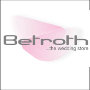 Profile picture for Betroth ...the wedding store