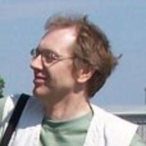 Profile picture for David Kidd
