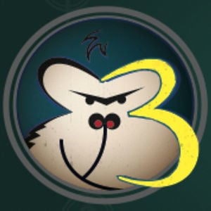 Profile picture for 3 WISE MONKEYS PRODUCTIONS