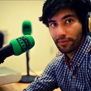 Profile picture for Juan Carlos Vélez