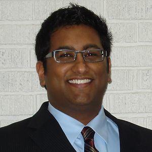 Profile picture for Navin Kharmai