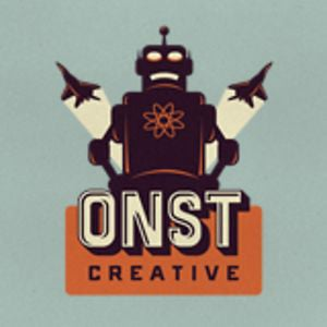 Profile picture for ONST Creative