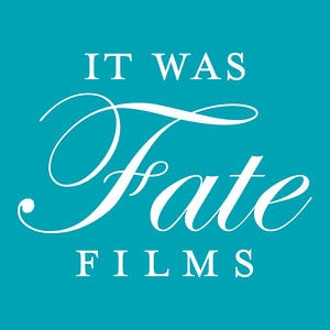 Profile picture for It Was Fate Films